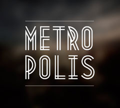 design metropolis